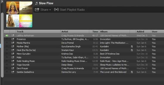 Slow Flow Restorative 75 min